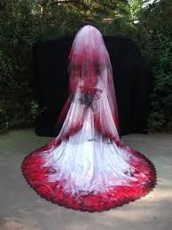 Red And White Wedding Dresses Gothic Wedding Dresses Uk U2014 Criolla Brithday U0026 Wedding How Are