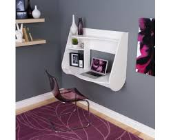 Prepac Floating Desk by Kurv Floating Desk White Prepac Canadian Furniture Manufacturing
