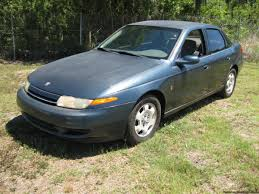 saturn ls sedan for sale used cars on buysellsearch