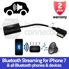 mercedes e class bluetooth mercedes car stereo bluetooth a2dp adapter