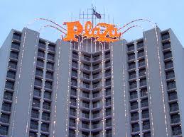 Las Vegas Hotel by Plaza Hotel U0026 Casino Wikipedia