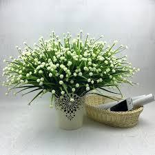 Silk Flower Plants - popularne silk flower plants kupuj tanie silk flower plants