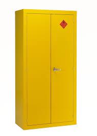 Storage Cabinets Metal Ref Fb30 Range Hazardous Storage Cabinet 1830 X 915 X 457mm
