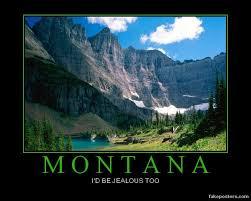 Montana Meme - 10 signs you re ready to move back to montana