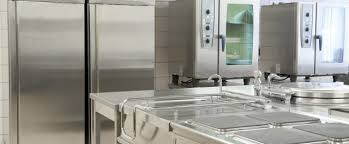 commercial kitchen equipment average lifespan