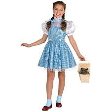 Walmart Size Halloween Costumes Wizard Oz