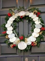 della robbia wreaths from the boy republic in chino are not