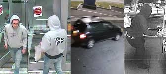 Seeking Commercial Troopers Seeking Commercial Burglary Suspects State Update