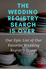 best stores for wedding registries best wedding registry websites top10weddingsites top