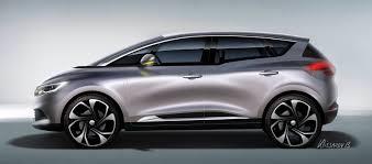 renault hatchback 2017 emmanuel klissarov 2017 renault scenic
