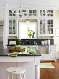 granit küche ideen küchenarbeitsplatten aus granit schlichte küche