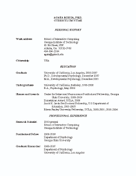 Resume Researcher Research Scientist Position Resume Sample
