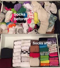 checking in u0026 konmari sock folding konmari method konmari and socks