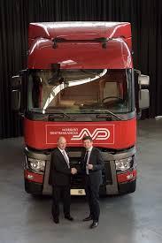 renault trucks corporate les communiqués norbert dentressangle