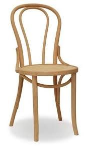 Bentwood Dining Chair Bon Uno Viva Bentwood Dining Chair In Dark Walnut With Timber Seat