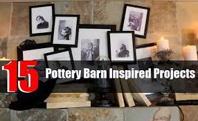 Pottery Barn 15 15 Pottery Barn Inspired Projects Diy Home Things