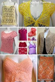 free crochet patterns for home decor free crochet pattern