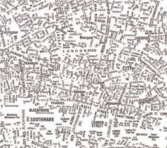 Studio City Map Map Examples Commission On Map Design