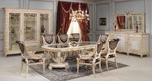 Italian Dining Room Table Italian Dining Room Set And Luxury Sets Bombadeagua Me