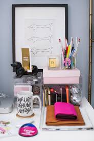 Desk Organized by 5 Smart Desk Accessories To Get Organized U0026 Productive A Giveway