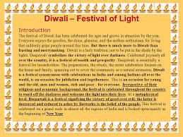 diwali festival of light ppt