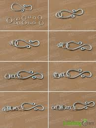 make jump rings images Free tutorial on how to make a jump ring bracelet with pearl jpg