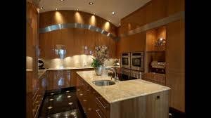 luxury u shaped kitchen designs u0026 layouts photos youtube