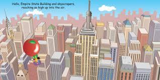 good night new york city good night our world adam gamble joe