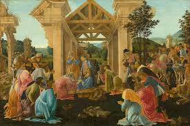 adoration of the magi podere santa pia holiday house in the