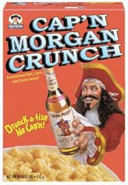 Captain Morgan Meme - captain morgan cereal more funny sayings pictures quotes