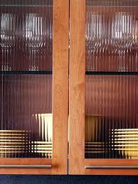 Best  Glass Cabinet Doors Ideas On Pinterest Glass Kitchen - Glass kitchen cabinet door