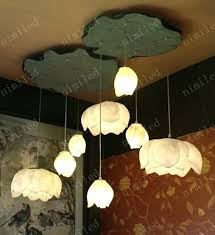Lotus Pendant Light Lotus Pendant Light Lotus Pendant Light World Market Shygirl Me