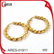 gold earrings for wedding jewelry manufacturing companies earring designs wedding