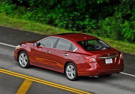 Nissan Altima 2012 - nissan altima sedan specs 2012 2013 2014 2015 2016 2017