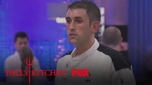 Hells Kitchen Season 14 Hells - nick goes down in flames season 14 ep 14 hell s kitchen youtube