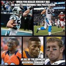 Broncos Super Bowl Meme - commentary 6 fan tastic super bowl memes the sun herald