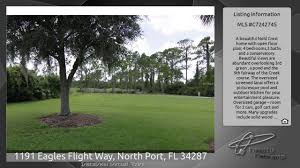 1191 eagles flight way north port fl 34287 youtube