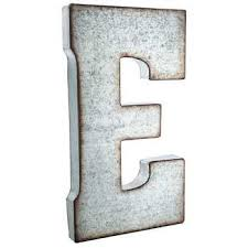 metal letters wall decor wall metal letter galvanized pin by lindsay fetters on petit pehr dream nursery pinterest