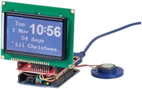 arduino jaycar electronics