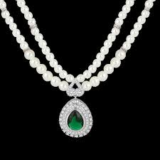 beautiful necklace online images Buy luxury necklaces online in india www jpg