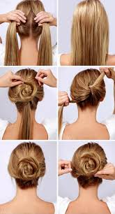 hairstyles for long hair at home videos youtube easy hairstyles for long hair to do at home videos hairstyle pop