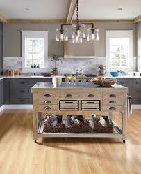 Wood Island Kitchen by 50 Best Kitchen Island Ideas For 2017