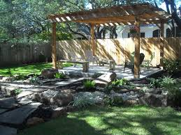 backyard billys hearthside pergola canyon brown stain superior