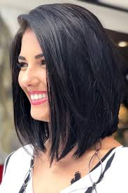 hair cut with a defined point in the back best 25 ladies hair styles ideas on pinterest short haircuts