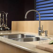 how to install kitchen soap dispenser u2014 the homy design