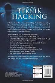 sinopsis film tentang hacker buku sakti teknik hacking indonesian edition dedik kurniawan