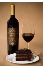 chocolate wine chocolate shop wine recipes