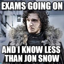 Memes About Snow - exams memes google zoeken got pinterest movie