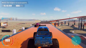 monster truck drag racing games the crew wild run edition fun monster truck rally drag races