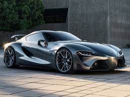 toyota sports car new version of the toyota ft 1 sports car concept unveiled cars co za